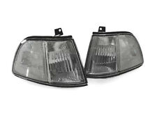 DEPO JDM Clear Front Corner Lights For 1990-1991 Honda Civic 3 Door / Hatchback