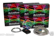 2018 QUICKSHOW PANGOLIN DESIGNER USB SOFTWARE X LASER FB3 +FREE 25FT ILDA CABLE