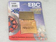 EBC FA146HH  brake pads SUZUKI GSX 400/600/750 VX800 GSX1100 GV1400 CALVACADE