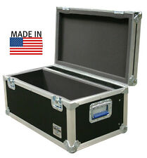 ATA Safe Case® for Marshall JCM2000 DSL100 WITH STORAGE! Hinged Lid Trunk Style