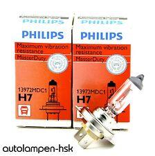 Philips masterduty h7 24 V/70 W 13972mdc1 2 trozo +++ precio especial +++