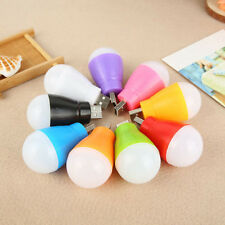 Portable Mini USB LED Ball Light Camp Lamp Bulb For Laptop PC Desk Reading Nice