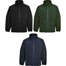 Portwest Men's Fleece Zip Neck Coats & Jackets