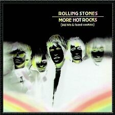 Rolling STONES-MORE HOT ROCKS (Big Hits & Fazed cookie) 2cd NUOVO