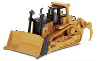 DIECAST MASTERS 85209 1:87 SCALE CAT D9T TRACK TYPE TRACTOR (MIB)