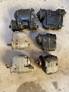 Lycoming Continental MAGNETO (Aircraft / Aviation) As Removed From Aircraft