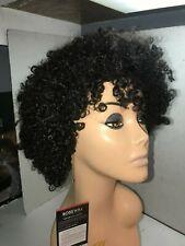 BOSS Wig M908 New Jumbo Afro Wig Color 2 Bobbi Boss Premium Hair Synthetic Wig