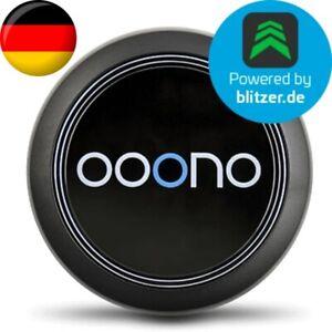 ooono Traffic, Blitzerwarner Verkehrsalarm: Das Original! New GENERATION v2