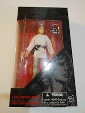 Star Wars The Black Series Luke Skywalker #21 Action Figure 6? Hasbro NEW