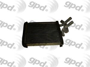 HVAC Heater Core Global 8231296