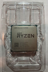 RYZEN 7 2700x with AMD WRAITH SPIRE COOLER BUNDLE