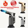 New Cigar Torch Jet Lighter Windproof Butane RefillableCigarette Gas Lighters