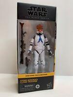 Star Wars Black Series The Clone Wars 332nd Ahsoka's Clone Trooper IN HAND