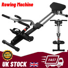 Rowing Machine Exercise Body Fitness Cardio Workout for Indoor Use