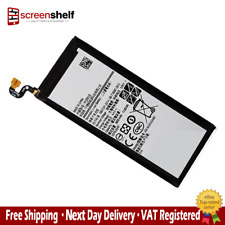 Samsung Galaxy S7 Battery 3000 mAh Capacity Lithium-Ion SM-G930F Replacement