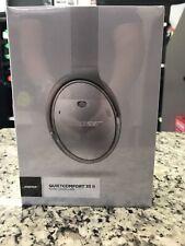 Bose QuietComfort 35 Series II Noise Cancelling Wireless Headphones NEW SEALED!!
