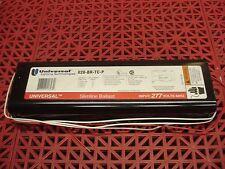 Universal Magnetic Fluorescent Ballast 828-BR-TCP 277V Slimline  NEW