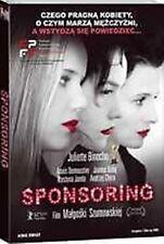 SPONSORING - DVD + Buch - Polen,Polnisch,Polska,Poland,Polonia,Polish