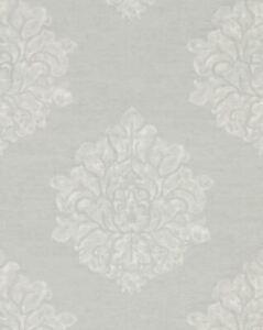 Light Grey Wallpaper Sanderson Waterperry Laurie Wallpaper Dove 216269 BRAND NEW
