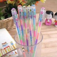 Pen Stationery Painting Pen Marker Pen Point Pen Highlighter Fluorescent Pen