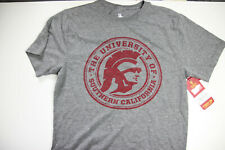 USC Mens Grey Shirt Small MSRP $25