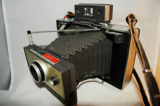 Polaroid Automatic 102 rare gold! instant ,fp100c,converted ,lomography,metal
