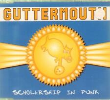 Guttermouth(CD Single)Scholarship In Punk-