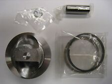 TB Performance Piston Kit, 60mm Hi-Comp, TBW0377, KLX110, DRZ110, YX150, YX160