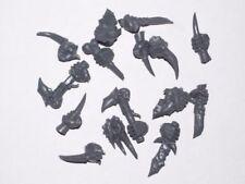 Orcs & Goblins Warhammer Fantasy Battle Spare Bits & Pieces
