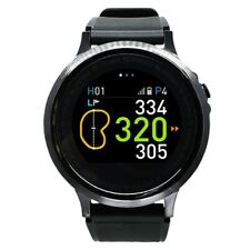 NEW Golf Buddy WTX Plus Smart Golf GPS Watch Bluetooth Touch Screen $250 Retail