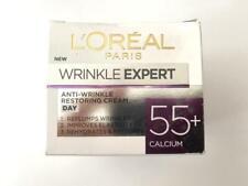 L'Oreal Paris Wrinkle Expert Anti-Wrinkle Restoring Cream DAY - 55+ Calcium 50ml