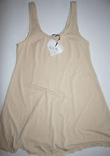 By timo ti Mo porteur-robe Dress A-ligne vintage powder size: s NEUF