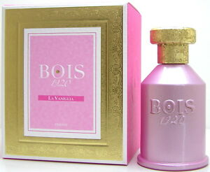 BOIS 1920 La Vaniglia 100 ML Edp Spray