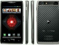 Motorola Droid Razr (XT-912) 16GB - Black (Verizon) Smartphone