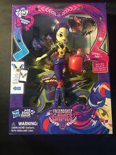 My Little Pony, Equestria Girls, Friendship Games, Indigo Zap, New in Box