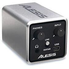 Alesis Core 1 interface de audio USB