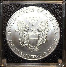 6 Casino Chip Medallion 2x2 Coin Snaplock Capsule Holder 41mm QUADRUM Intercept