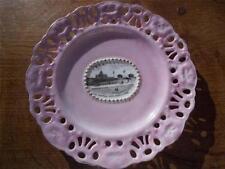 Earthenware Continental Decorative Date-Lined Ceramics