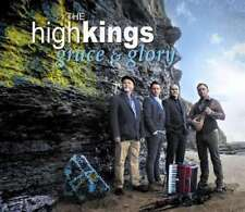 High Kings The - Grace & Glory NEW CD