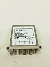 HP 8764A Coaxial Switch DC , 4GHZ