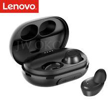 NEW Lenovo Bluetooth Wireless Earphones Earbuds Headset TWS S1