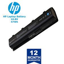 HP Compaq Presario CQ32 CQ42 CQ56 CQ57 CQ62 CQ72 Laptop Battery MU06 593553-001