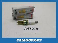 2 Pieces Spark Plug NGK ALFA ROMEO 145 147 156 PMR7A