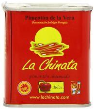 Sweet Spanish Smoked Paprika La Chinata 70g