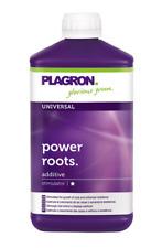 Plagron Roots Organic Root Stimulator Hydro Young Plants Seeding 250ml 500ml 1L