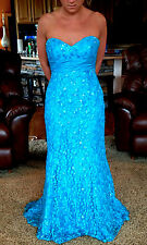 Womans prom/pageant/evening Jovani gown dress size 4-6