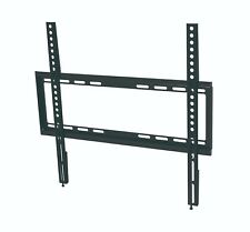 SLIM FLAT LCD LED TV WALL MOUNT BRACKET  37 40 42 43 46 47 48 50 55 60""