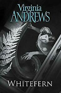 Whitefern Paperback Virginia Andrews