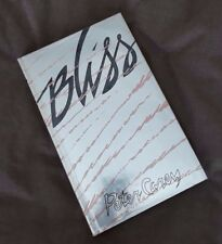 PETER CAREY, BLISS, First Edition with Dustjacket, 1981 Hardcover