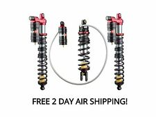 Elka Legacy 3 Front and Rear Shocks Suspension Kit Honda Trx 250R Trx250R